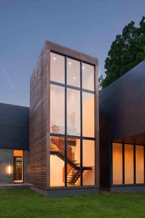 Box House Design Architecture