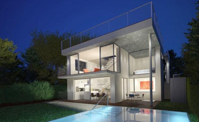 Three Story House Plans By Architekt Di Johann Lettner