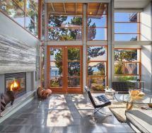 Urban Home Interior Design