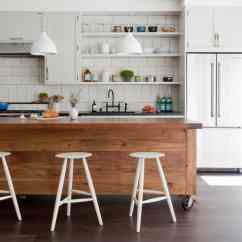 Large Kitchen Island Cost Cabinets Simo Design Puts On Wheels View In Gallery 1 Thumb 630xauto 55266