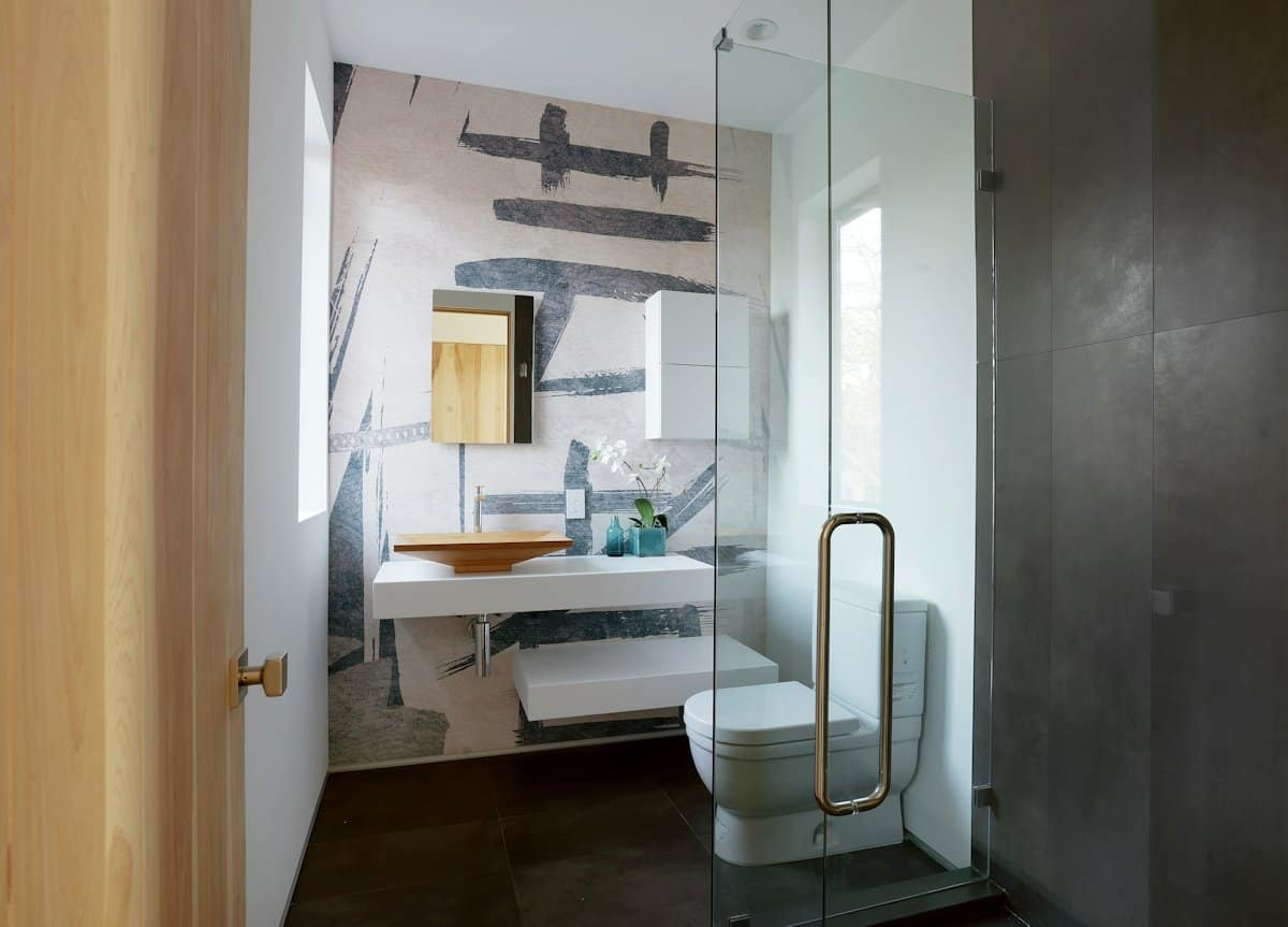 Modern Small Bathroom 10 Modern Small Bathroom Ideas For Dramatic Design Or Remodeling