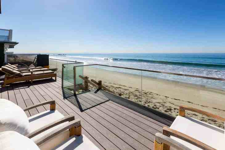 View in gallery eclectic modern malibu ...
