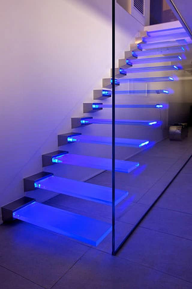 Led Glow Lights