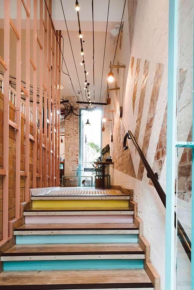 Beautiful Interiors Homes