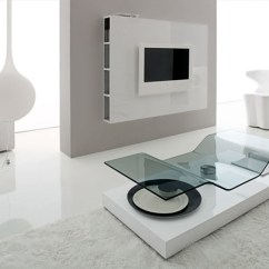 Modern Living Room Table Ideas With Tv On Wall Ultra Furniture By Compar 1