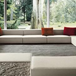 Living Room Sofas Designs Cheap Lights Interior Design Inspiration From Paola Lenti Transparent Atollo Sofa