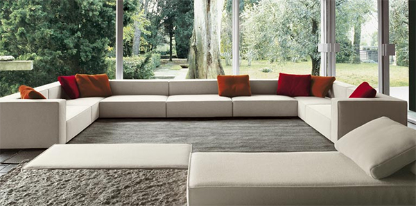 Interior Design Inspiration From Paola Lenti Transpa Living Room Part 69