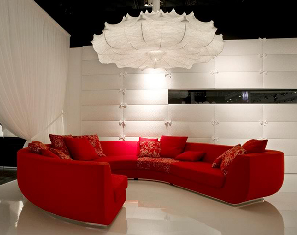 images of living room with red sofa large sectionals sofas in design interior idea by marcel wanders 1