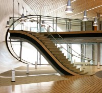 Staircase Interior Design by EeStairs