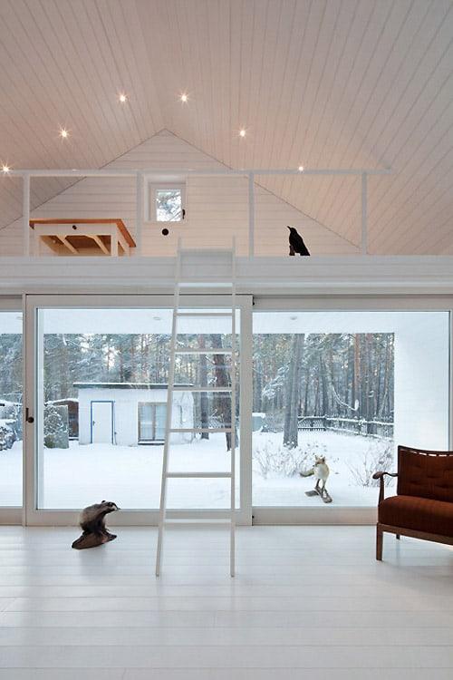 Ambani House Interiors