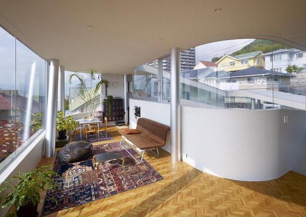 Super Cool Interior Floor Plan