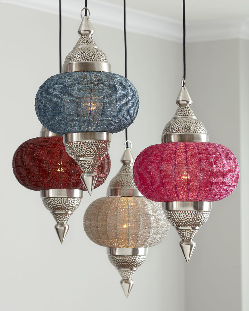 hanging ceiling lights for living room india designing on a budget indian inspired manak pendant light from horchow
