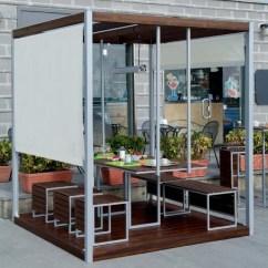 Chair Design Within Reach Portable Folding Lightweight Gazebo Canopies - Kuba Modern By Pircher