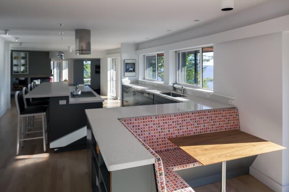 Kitchen Nook Ideas Design