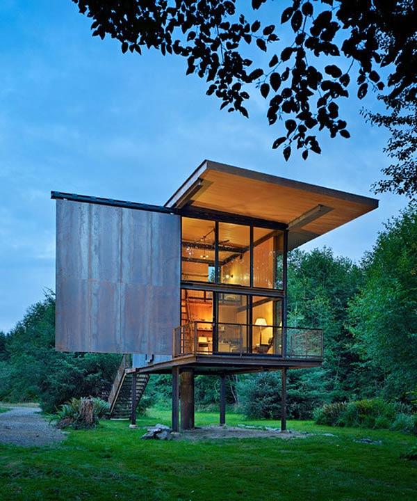 Stilt House Plans Coastal Style House Plans Beach Home Design