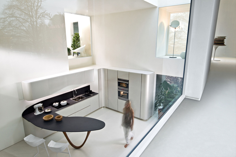 European Kitchen 24 Modern Designs We Love