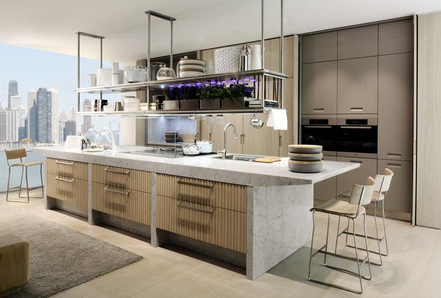european kitchen design curtains blue 24 modern designs we love view in gallery coolest kitchens 21 jpg