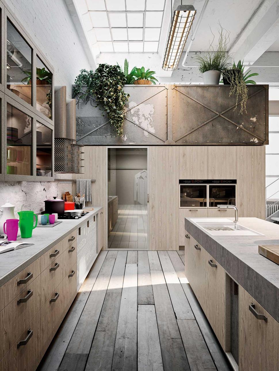 European Kitchen: 24 Modern Designs We Love