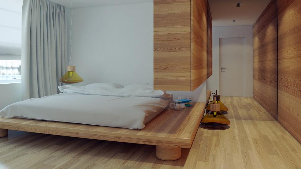 18 Wooden Bedroom Designs to Envy updated