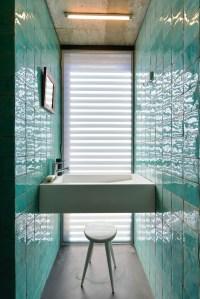 Top 10 Tile Design Ideas for a Modern Bathroom for 2015