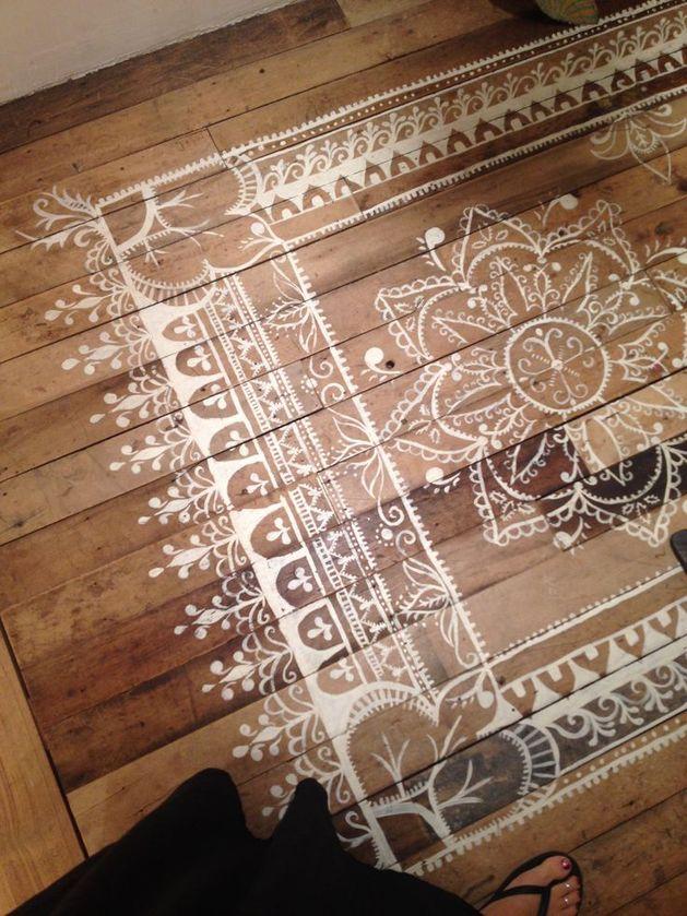 Wood Deck Designs