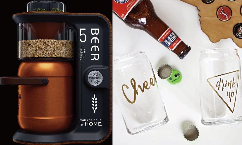 派對啤酒自己釀:5款不同難度的自釀啤酒機。DIY自己的專屬口味! - TRENDSFOLIO