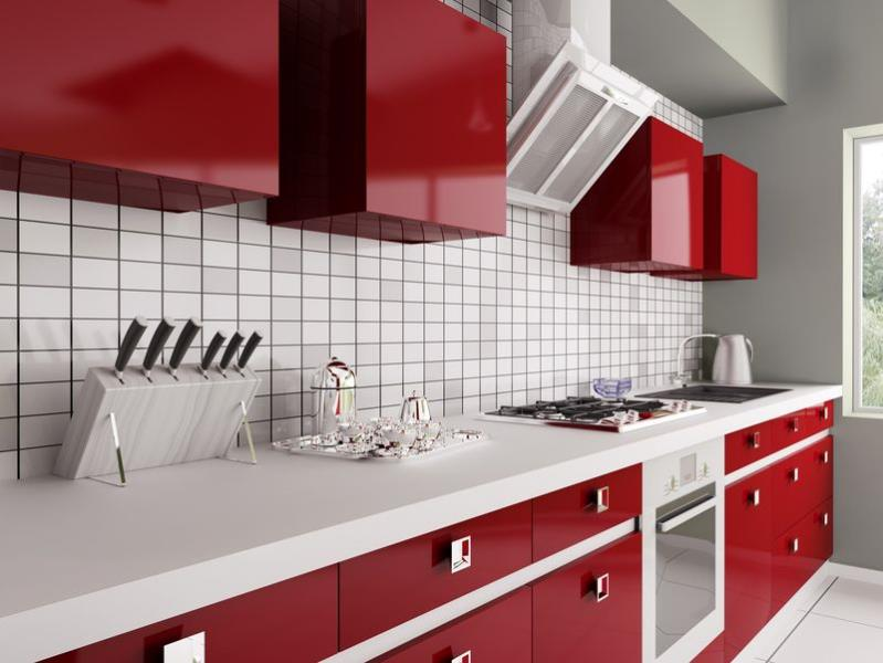 Kitchen Colour Schemes For Your Oakville Ontario Home