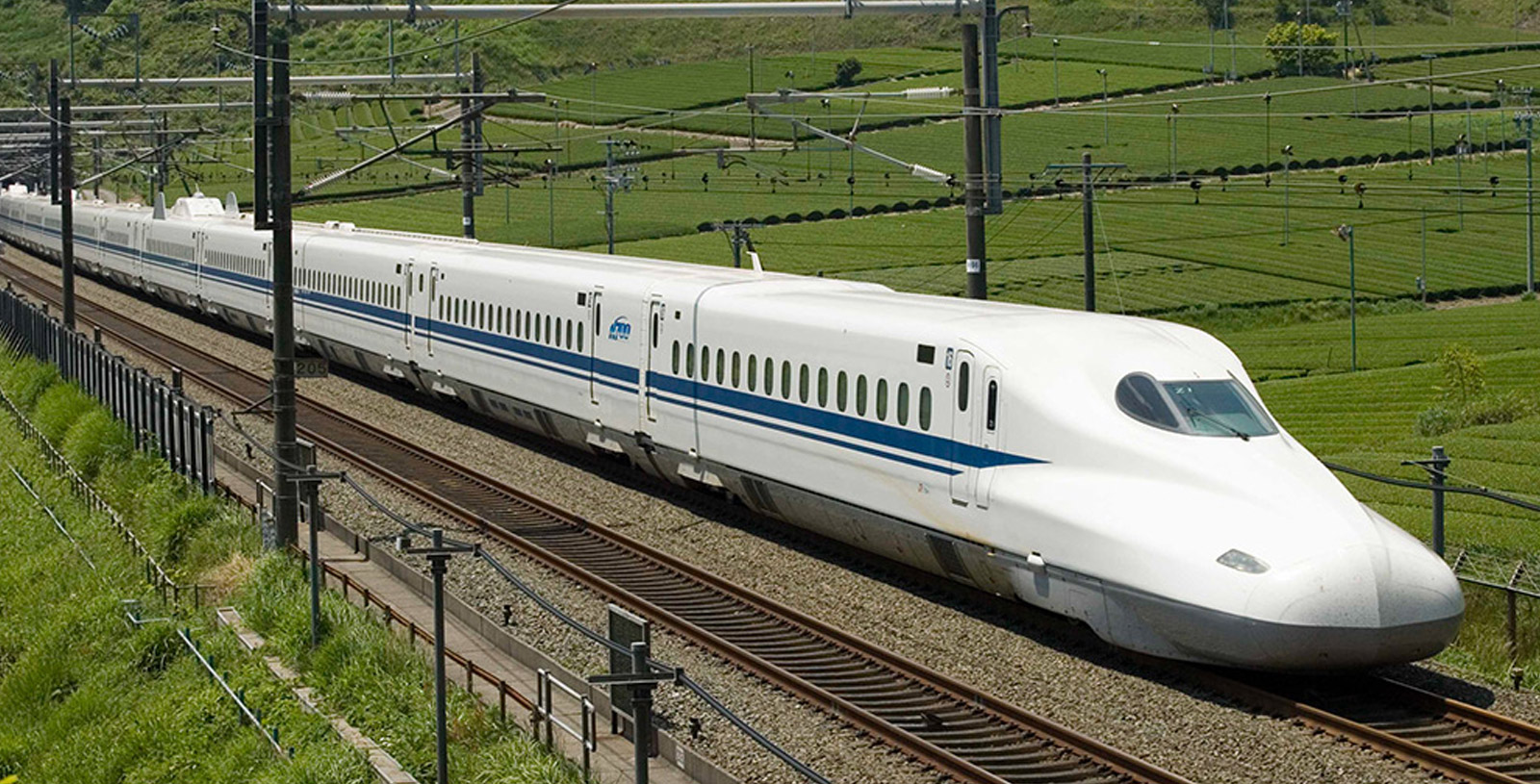 Setting The Record Straight On High Speed Rail In Texas
