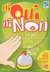 Jeux De Ni Oui Ni Non : Détails, (2002), Société