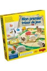 Mon premier trésor de jeux - Haba | Jeujouethique.com