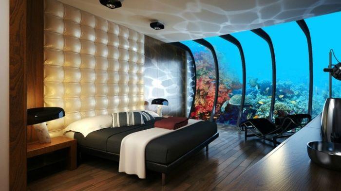 Dubai Sualtı Oteli