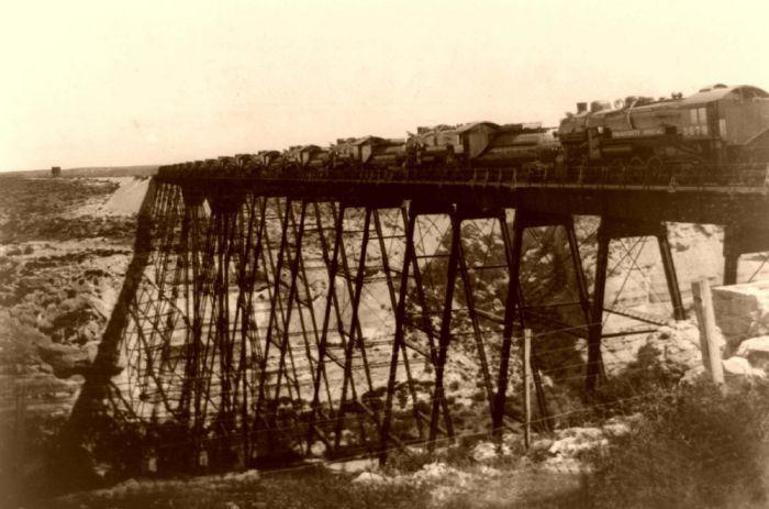 19.Yüzyılda Demiryolu ve Gelişmesi (59 Fotoğraf)