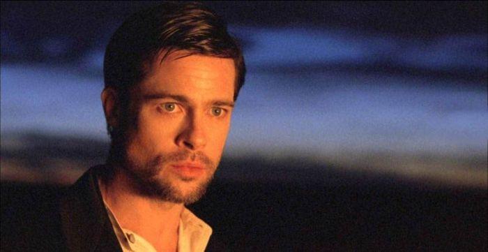 Baştan Sona Brad Pitt -1980-2012 (72 Fotograf)