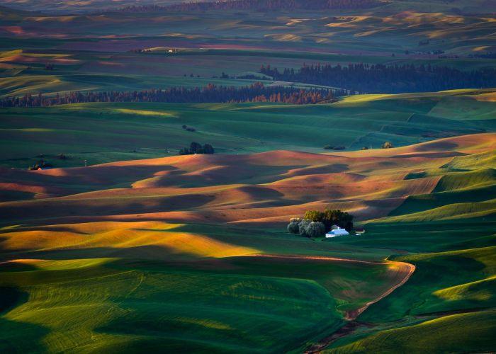 Dünyadan En Güzel Manzara Resimleri (40 Fotograf)