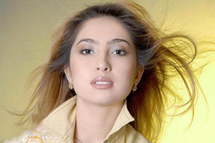 Звезды узбекистана женщины