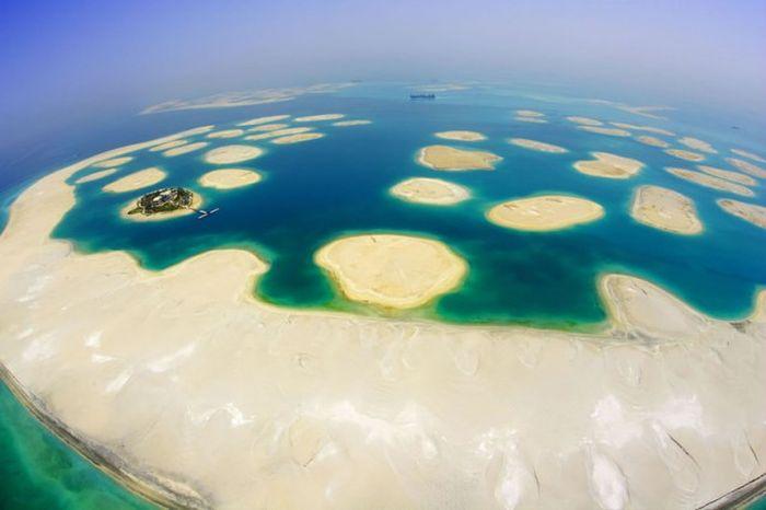 Lüks İçinde Yaşam ve Dubai (49 Fotograf)