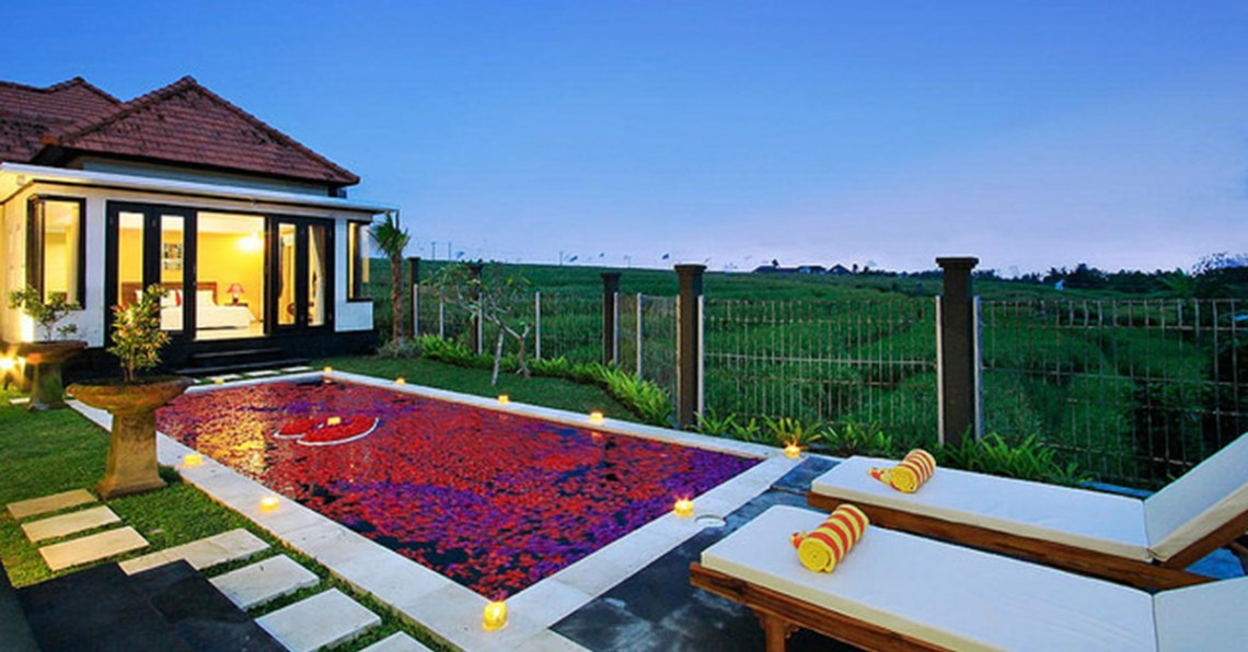 Image Result For Budget Bali Villas With Private Pool