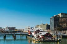Boston Tea Party Ships & Museum Visitor Information Guide