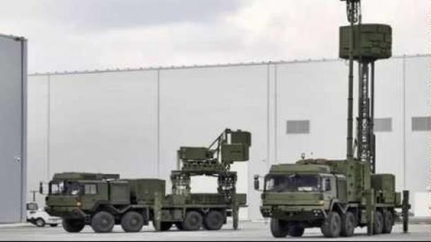 Türkei rüstet sich gegen elektronischen Krieg auf