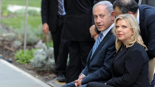 Israël : Sara Netanyahu accusée d'influencer les choix politiques