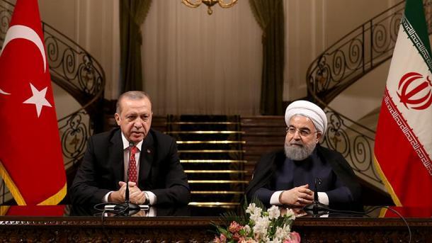 Analyse sur le rapprochement entre la Turquie et l'Iran