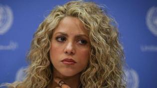Shakira sagt Konzert in Israel ab