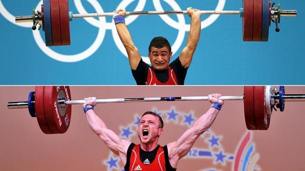 Турция завоевала три золота на Чемпионате Европы по тяжелой атлетике