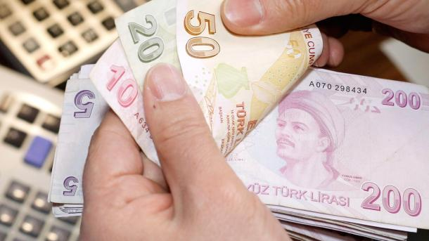 Turska lira ulazi na devizno tržište Srbije
