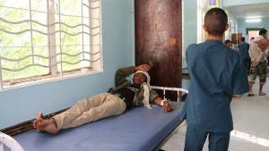 Jemen: Zahl der Cholera-Opfer stark angestiegen.