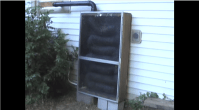 Solar Furnace | Musings from the Manhut