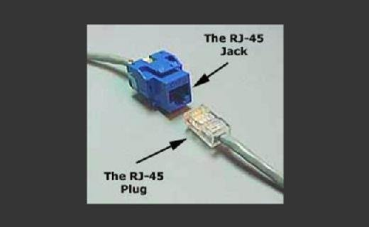Note Only Pairs 2 And 3 Are Used For Standard Ethernet Wiring Pairs