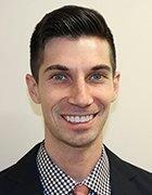 Chris Zeppenfeld, director of business intelligence, Charlotte Hornets