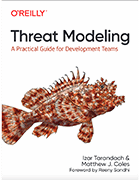 'Threat Modeling: A Practical Guide for Development Teams' cover image