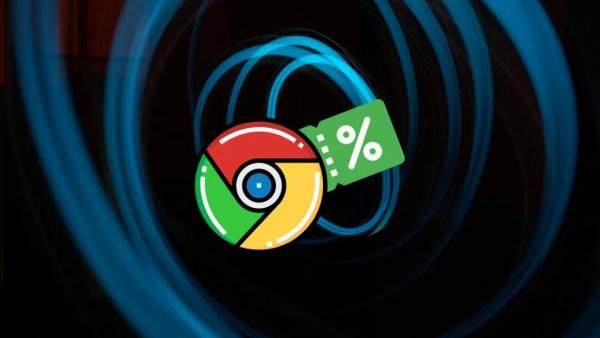 Google Chrome com descontos
